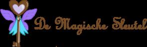 De Magische Sleutel Logo